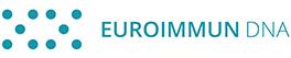 logotyp euroimmun dna